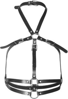 Holdning klær dobbel stroppe O-Ring stoppet sele