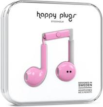 Earbud Plus Pink