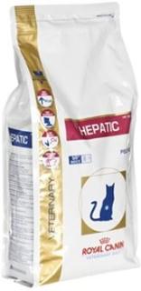 Royal Canin Hepatic, Voksen, 2 kg, Hepatic, Vitamin A,Vitamin B1,Vitamin B12,Vitamin B2,Vitamin B3,Vitamin B5,Vitamin B6,Vitamin B9 (folic..., 26%, 2
