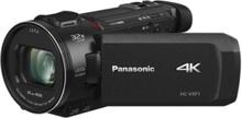 HC-VXF1 - camcorder - Leica - storage: flash card