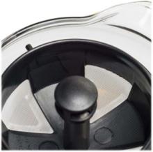 Vedenkeitin ON1108S0 Magic Tea - kettle - black - Musta - 700 W
