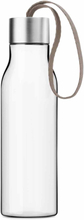 Eva Solo - Drinking Bottle 0,5 L, Warm Grey