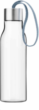 Eva Solo - Drinking Bottle 0,5 L, Steel Blue