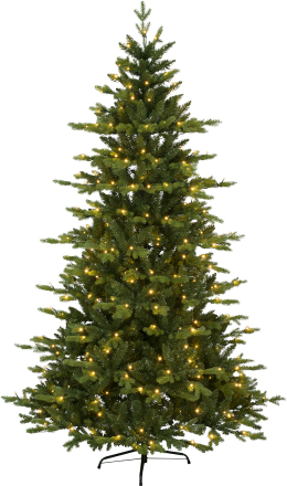 Star Trading - Christmas Tree With LED Larvik 360 Lamps