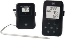 4771 - cooking thermometer - black