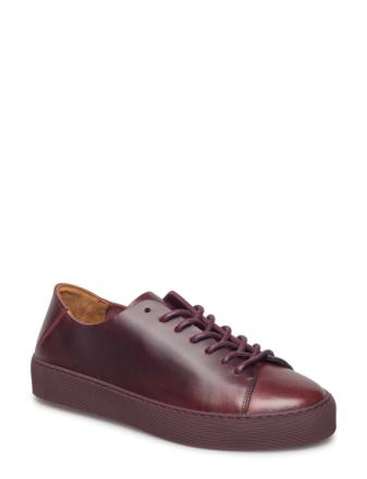 Doric Unbound Derby Shoe Lave Sneakers Lilla ROYAL REPUBLIQ