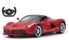 Ferrari LaFerrari 1:14 Batt. red 40MHz manual door