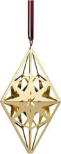 Rosendahl Copenhagen - Diamond Hanger 11,3 cm, Gold
