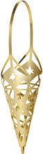 Rosendahl Copenhagen - Cone Hanger 15,6 cm, Gold