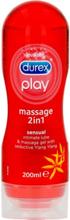 Durex Play 2-i-1 Ylang Ylang Glidmedel - 200ml