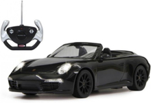Porsche 911 Carrera S 1:12 black