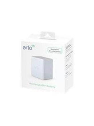 Ultra Rechargeable Battery - network surveillance camera battery Strømforsyning - 80 Plus