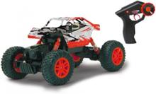 Hillriser 1:18 Crawler 4WD 2.4G orange