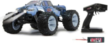 Tiger Ice Monstertruck 1:10 BL 4WD Lipo 2.4G LED