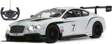 Bentley?Continental?GT3?1:14 white