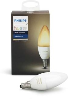 Philips Hue Philips Hue WA E14 Lyskilde 6W