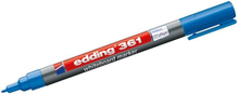 Edding Board Marker 361, Blå (1 mm)