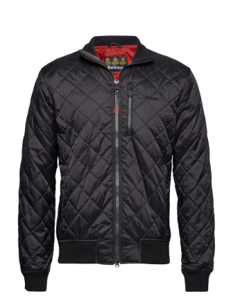 Barbour Astern Quilt