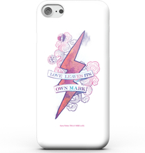 Harry Potter Love Leaves Its Own Mark Smartphone Hülle für iPhone und Android - iPhone 5/5s - Snap Hülle Matt