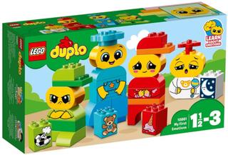 LEGO DUPLO10861 LEGO® DUPLO® My First Emotions