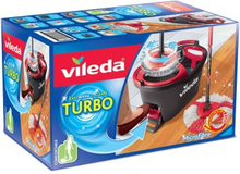 Vileda Mopp Easywring & Clean Turbo