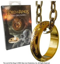 Lord of the Rings - One Ring Costume in 4 color box