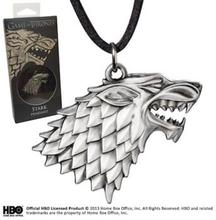 Game of Thrones - Stark Pendant