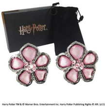 """Harry Potter: - Hermione""""'s Yule Ball Earrings"""