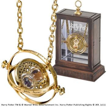 """Harry Potter: Hermione""""'s Time Turner"""
