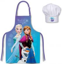 Förkläde Anna/Elsa