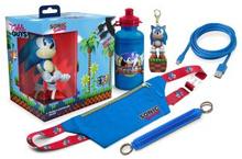 Sonic Big Box