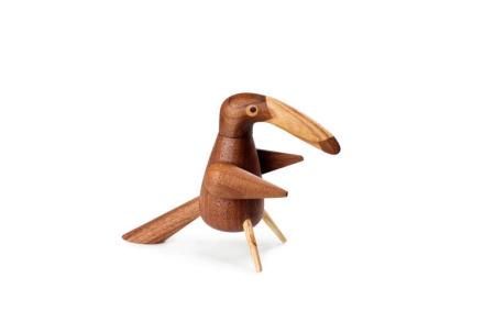SPRING COPENHAGEN - Pepparkvarn -The Pepper Bird Original i Trä