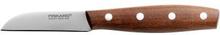 Fiskars: Skalkniv 7cm Norr