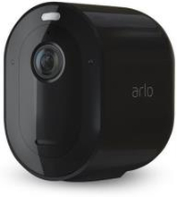 Arlo Pro 3 Wirefree Add-on camera Black VMC4040B-100EUS