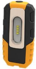 Brennenstuhl LED-Ficklampa 100 lm Svart