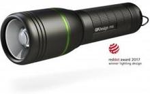 GP Design Flashlight Atlas, P55, 400 lumen /450031