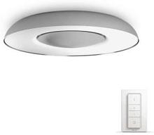Philips Hue - Still Ceiling Lamp Aluminium - White Ambiance