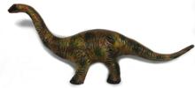 Gummidjur Apatosaurus långhals