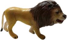 Gummidjur Lejon