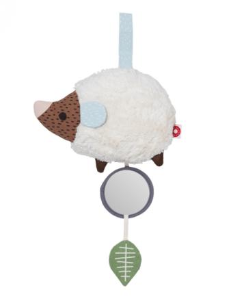 Ativitetsleksak Filippa hedgehog