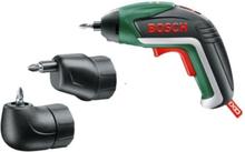 Bosch IXO V Plus skrumaskin, 3,6V