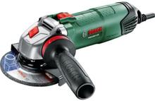 Bosch vinkelsliber PWS 850-125