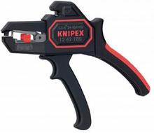 Knipex Avskalare 180 mm 0.2-6 mm²