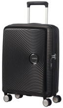American Tourister: Soundbox Sp 55 Svart