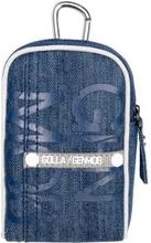 GOLLA Kompaktväska Alexa G1253 Blå
