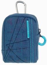 GOLLA Kompaktväska Clip-S G169 Blå