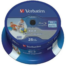 Verbatim Blu Ray 25 GB