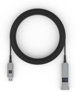 Huddly AOC Cable USB 3 AM-AF L=15m