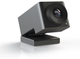 Huddly GO 1.0 Laptop, 720p, 150° Wide-Angle, collaboration Camera, 0.6m Angled cable, 2yrs Warranty