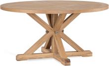 Arthur matbord Oljad ek 150 cm